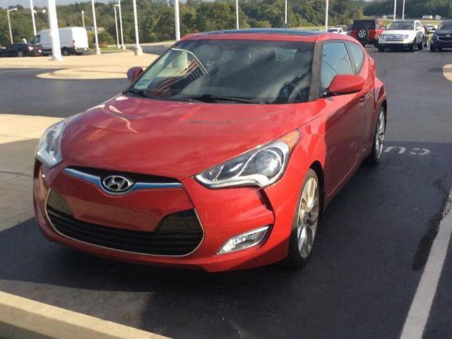 2013 Hyundai Veloster w/Black Int for sale in Dry Ridge, KY