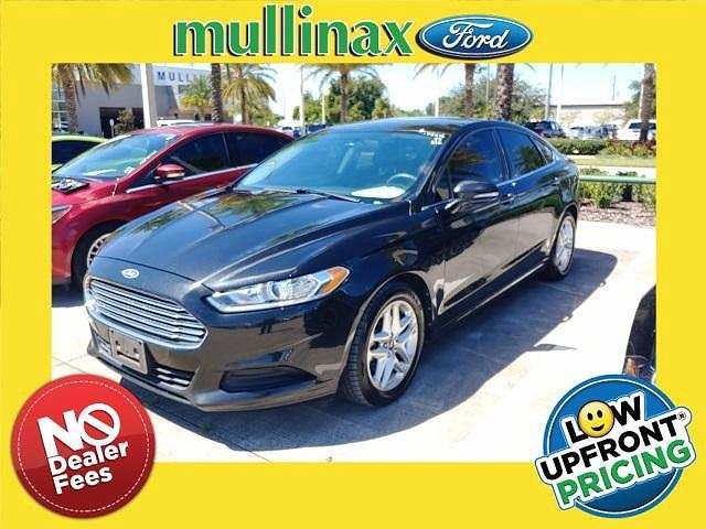 2013 Ford Fusion SE for sale in Kissimmee, FL