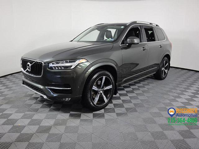 2018 Volvo XC90 Momentum for sale in Feasterville Trevose, PA