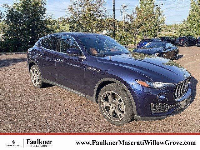 2018 Maserati Levante 3.0L for sale in Willow Grove, PA