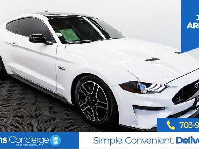 2021 Ford Mustang GT for sale in Sterling, VA