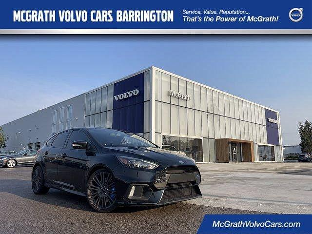 2017 Ford Focus RS for sale in Barrington, IL