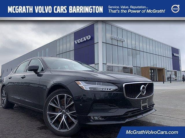 2018 Volvo S90 Momentum for sale in Barrington, IL