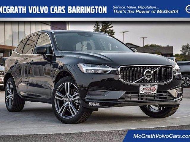 2021 Volvo XC60 Momentum for sale in Barrington, IL