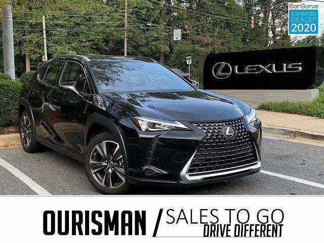 2019 Lexus UX UX 200 for sale in Rockville, MD