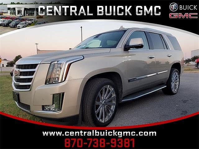 2015 Cadillac Escalade Luxury for sale in Jonesboro, AR