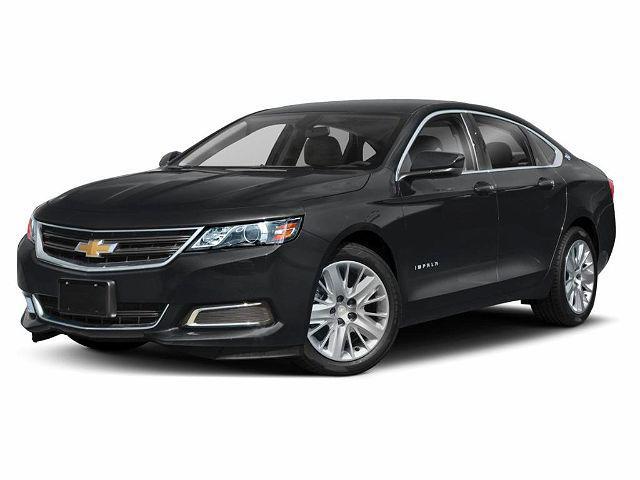 2019 Chevrolet Impala LT for sale in Arlington, TX