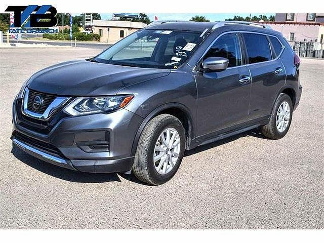 2019 Nissan Rogue SV for sale in Carlsbad, NM