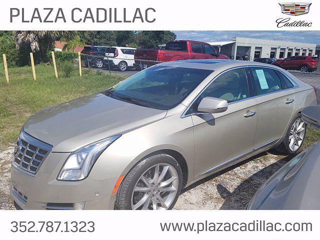 2014 Cadillac XTS Premium for sale in Leesburg, FL