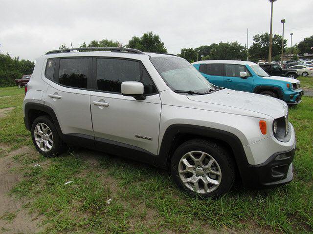 2018 Jeep Renegade Latitude for sale in Mount Dora, FL
