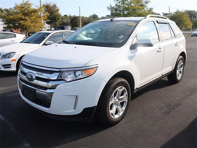 2014 Ford Edge SEL for sale in Homosassa, FL