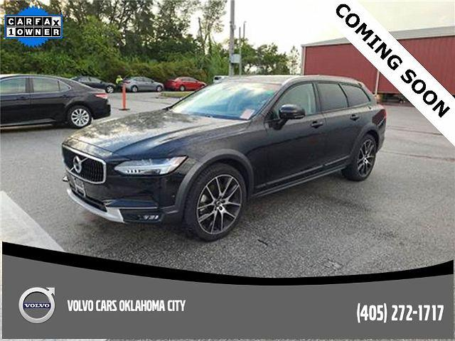 2020 Volvo V90 Cross Country T6 AWD for sale in Edmond, OK