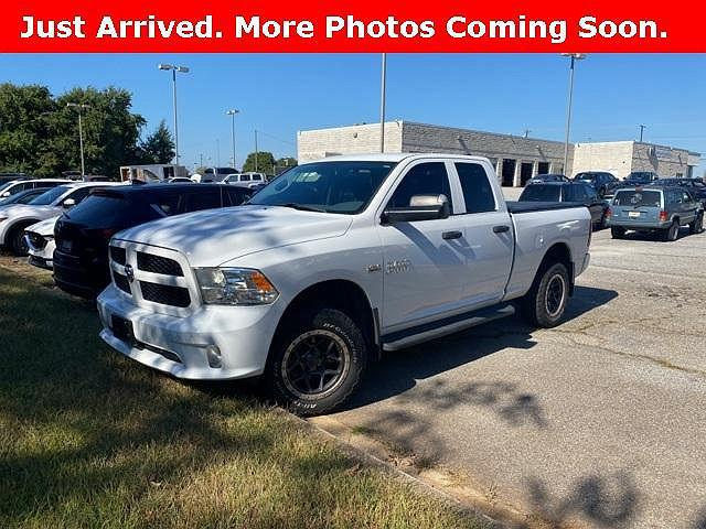 2018 Ram 1500 Express for sale in Greenville, SC