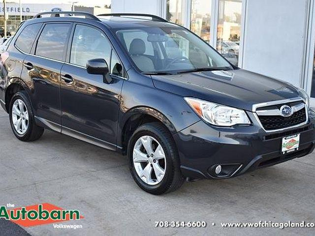 2016 Subaru Forester 2.5i Limited for sale in Countryside, IL
