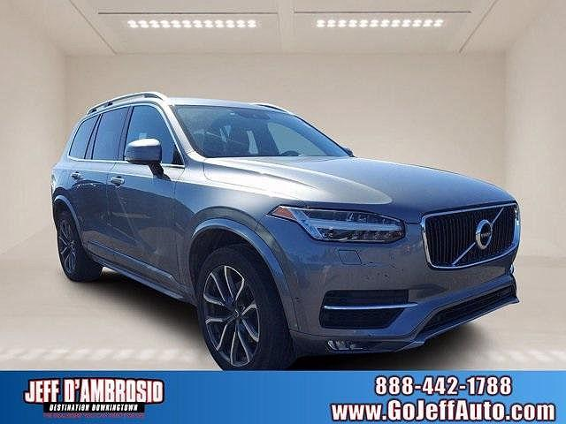 2016 Volvo XC90 T6 Momentum for sale in Downingtown, PA