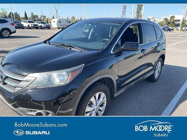 2012 Honda CR-V EX for sale in Oklahoma City, OK