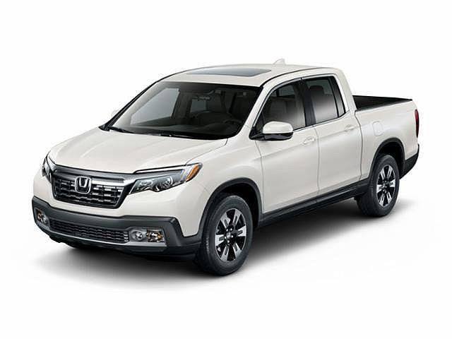 2019 Honda Ridgeline RTL-T for sale in Temecula, CA