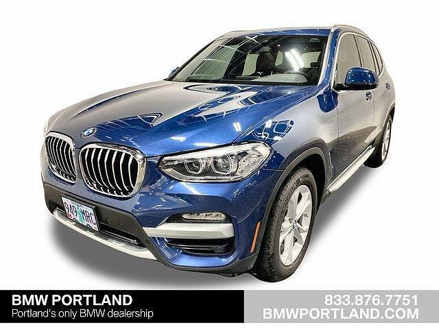 2019 BMW X3 xDrive30i for sale in Portland, OR