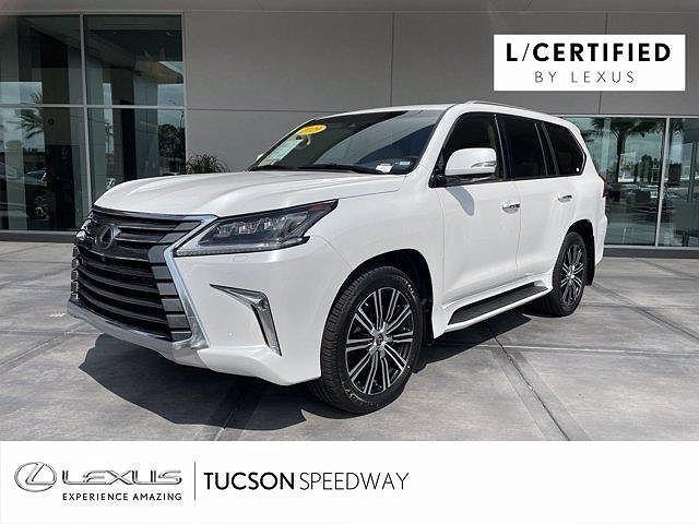 2019 Lexus LX LX 570 for sale in Tucson, AZ