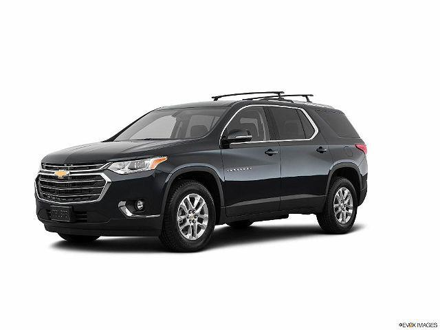 2018 Chevrolet Traverse LT Cloth for sale in Buford, GA