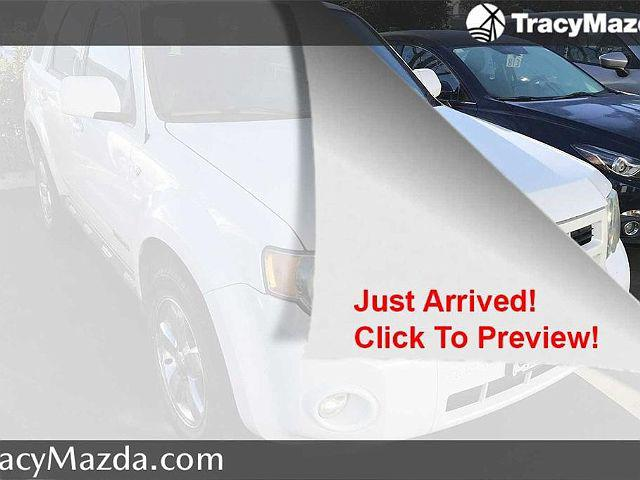 2008 Ford Escape Limited for sale in Tracy, CA
