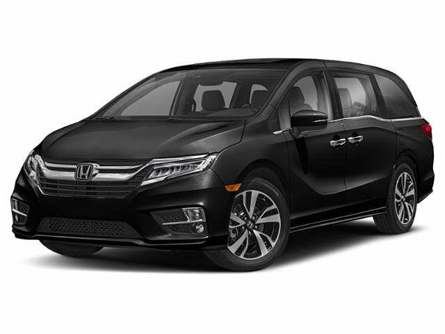2020 Honda Odyssey Elite for sale in Elmhurst, IL