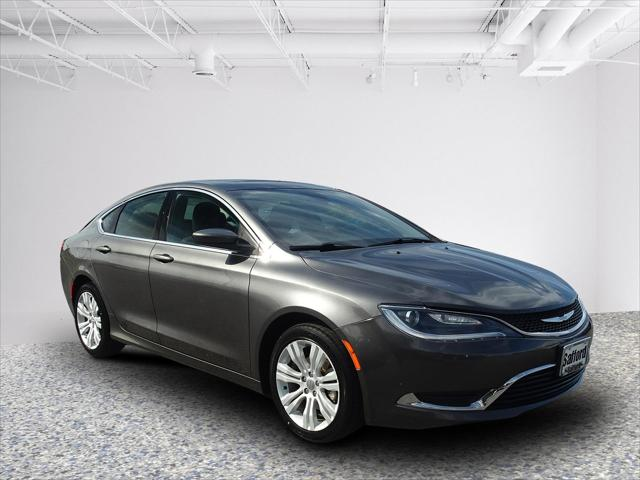 2015 Chrysler 200 Limited for sale in Winchester, VA