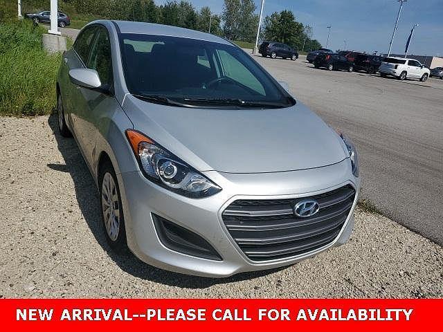 2017 Hyundai Elantra GT Auto for sale in Akron, OH
