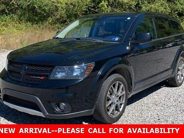 2016 Dodge Journey R/T for sale in Akron, OH