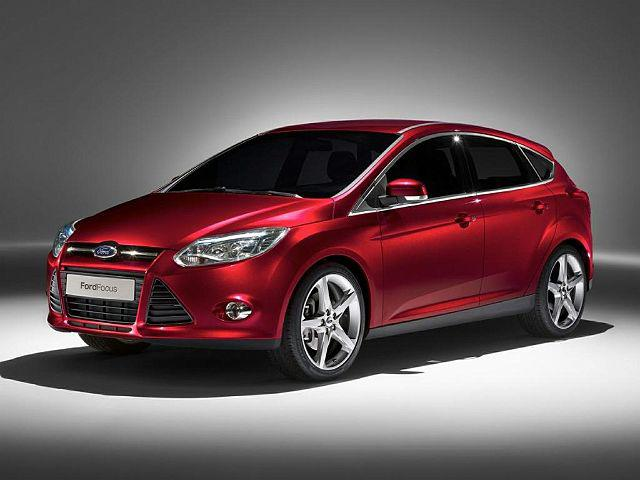 2014 Ford Focus SE for sale in Haverhill, MA