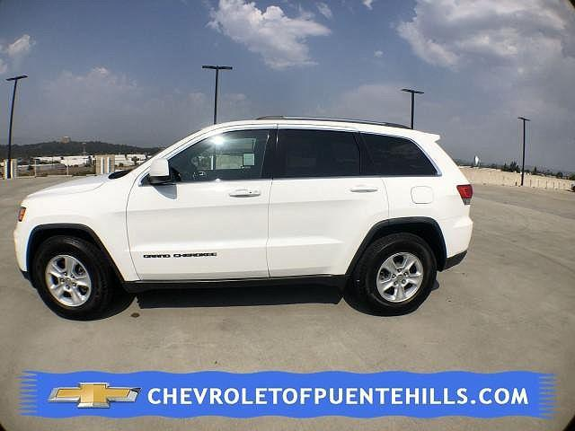 2017 Jeep Grand Cherokee Laredo for sale in City of Industry, CA