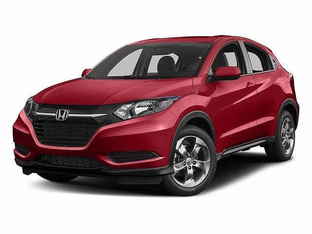 2017 Honda HR-V LX for sale in Hopkins, MN