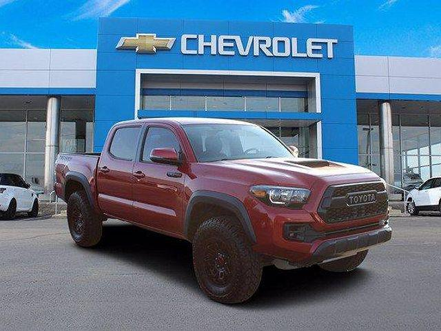 2017 Toyota Tacoma TRD Pro for sale in Indianapolis, IN