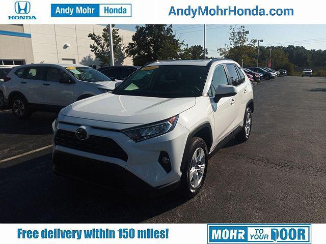 2019 Toyota RAV4 XLE for sale in Bloomington, IN