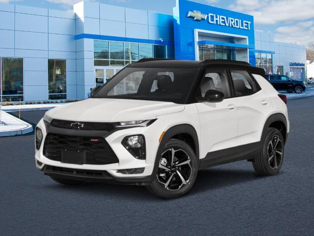 2022 Chevrolet Trailblazer RS for sale in Hempstead, NY