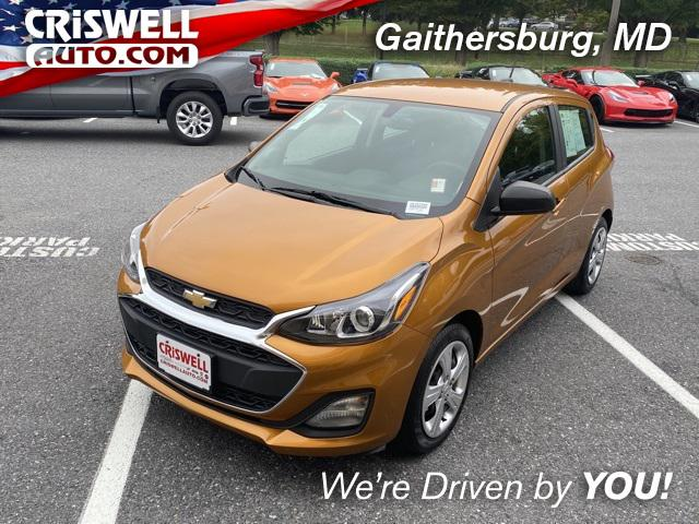 2019 Chevrolet Spark LS for sale in Gaithersburg, MD