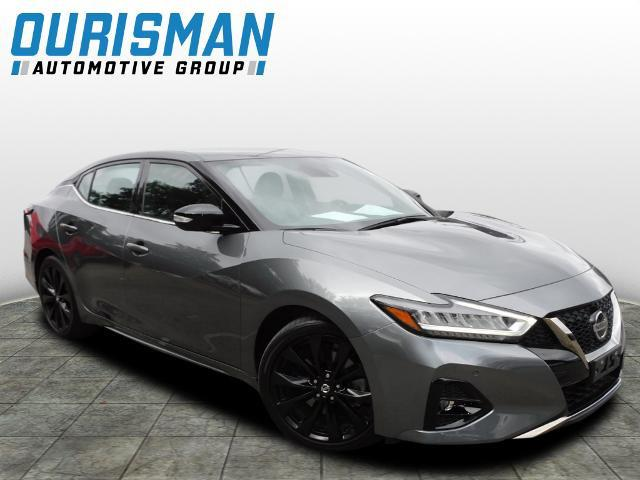 2019 Nissan Maxima SR for sale in Clarksville, MD