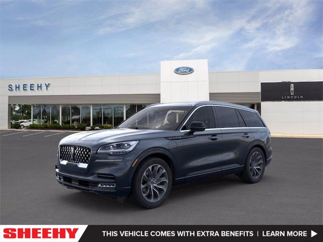 2022 Lincoln Aviator Grand Touring for sale in Gaithersburg, MD