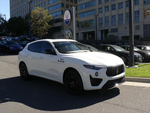 2022 Maserati Levante Modena for sale in Vienna, VA