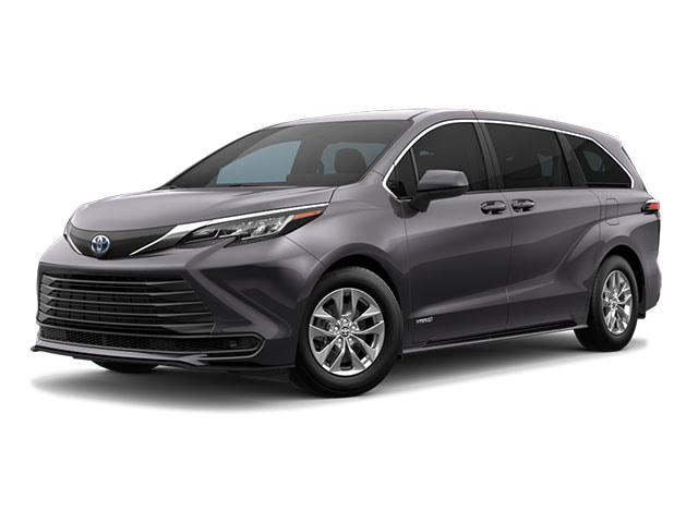 2022 Toyota Sienna LE for sale in Vienna, VA