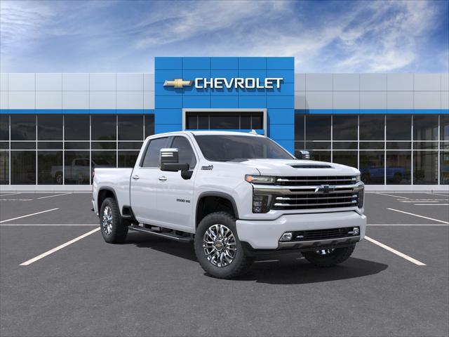 2022 Chevrolet Silverado 3500HD High Country for sale in Moreno Valley, CA