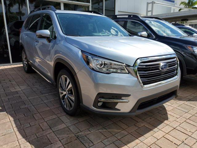 2021 Subaru Ascent Limited for sale in Coconut Creek, FL