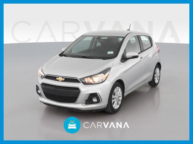 2018 Chevrolet Spark LT for sale in ,