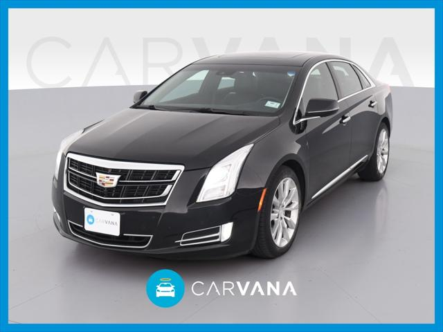 2016 Cadillac XTS Premium Collection for sale in ,