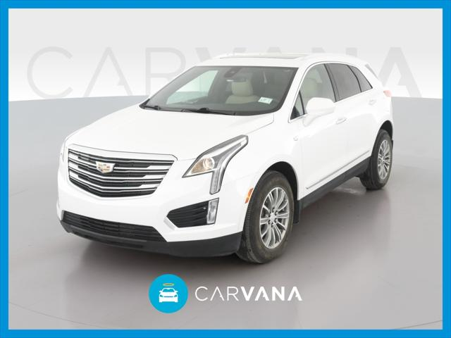 2017 Cadillac XT5 Luxury AWD for sale in ,