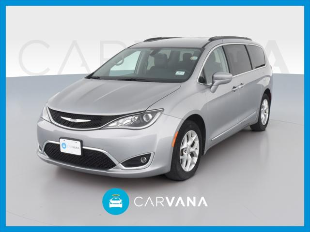 2017 Chrysler Pacifica Touring-L for sale in ,