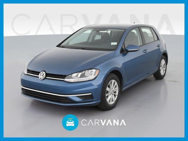 2018 Volkswagen Golf S/SE for sale in ,