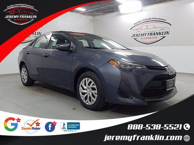 2019 Toyota Corolla LE for sale in Kansas City, MO