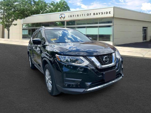 2018 Nissan Rogue SV [2]