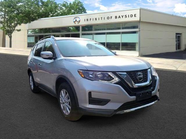 2018 Nissan Rogue SV [24]